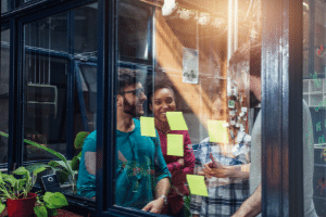 coworking space community management